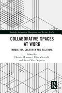 Collaborative Spaces at Work Pdf/ePub eBook