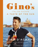 A Taste of the Sun  Gino s Italian Escape  Book 2