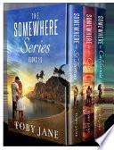 Somewhere Series Box Set: Books 1-3