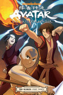 Avatar: the Last Airbender – the Search Part 3
