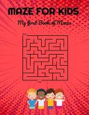 Maze for Kids Book PDF