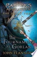 The Tournament at Gorlan image