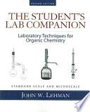 The Student's Lab Companion