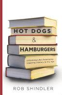 Hot Dogs & Hamburgers Pdf/ePub eBook