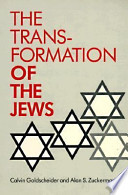 The Transformation of the Jews