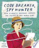 Code Breaker  Spy Hunter