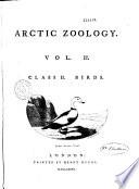 Arctic Zoology...