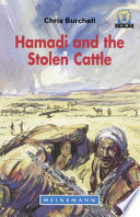 Books - Junior African Writers Series Lvl 3: Hamadi and the Stolen Cattle | ISBN 9780435892395