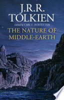 The Nature of Middle earth