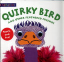 Quirky Bird and Other Feathered Friends Book PDF