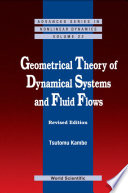 Geometrical Theory of Dynamical Systems and Fluid Flows (revised Edition)