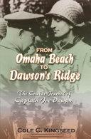 From Omaha Beach to Dawson's Ridge