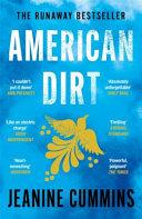 American Dirt image