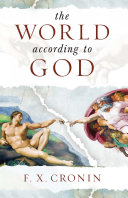 The World According to God Book