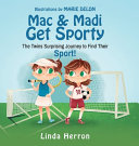 Mac & Madi Get Sporty