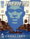 Previews April 2015: Issue 319