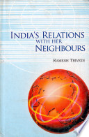 India S Relations With Her Neighbours