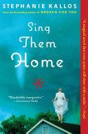 Pdf Sing Them Home