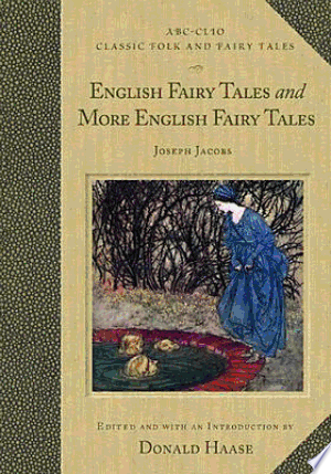 Download English Fairy Tales online Books - godinez books