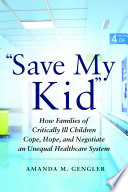 Save My Kid