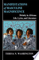 Manifestations of Masculine Magnificence Book