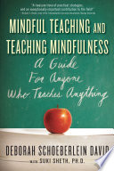 Mindful Teaching And Teaching Mindfulness Book PDF