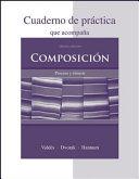 Cuaderno de práctica to accompany Composición: Proceso y síntesis