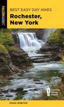 Best Easy Day Hikes Rochester  New York