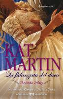 La fidanzata del duca Book Cover