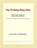 The Wishing Ring Man  Webster s Korean Thesaurus Edition
