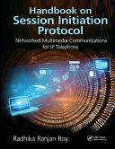 Handbook on Session Initiation Protocol Pdf/ePub eBook