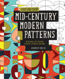 Just Add Color  Mid Century Modern Patterns