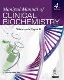 Manipal Manual of Clinical Biochemistry