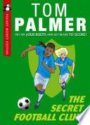 The Secret Football Club Pocket Money Puffin