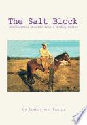 The Salt Block Book
