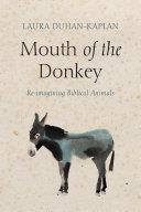 Mouth of the Donkey [Pdf/ePub] eBook