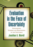 Pdf Evaluation in the Face of Uncertainty