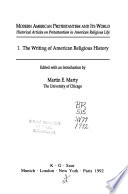 The Writing of American Religious History