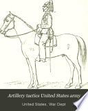 Artillery Tactics United States Army