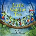 Little Goblins Ten Book PDF