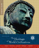 The Heritage of World Civilizations Book PDF