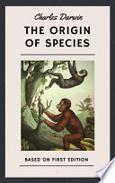 Charles Darwin  The Origin of Species  First Edition