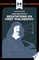 Meditations on First Philosophy Book