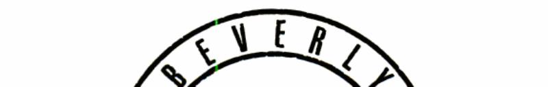Beverly Hills 90210 banner backdrop