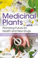 Medicinal Plants Book