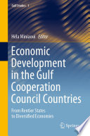 Economic Development in the Gulf Cooperation Council Countries