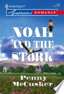 Noah and the Stork Book