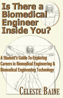 Is There A Biomedical Engineer Inside You  Book PDF