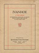 Ivanhoe Book PDF