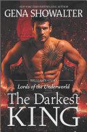 The Darkest King Pdf/ePub eBook